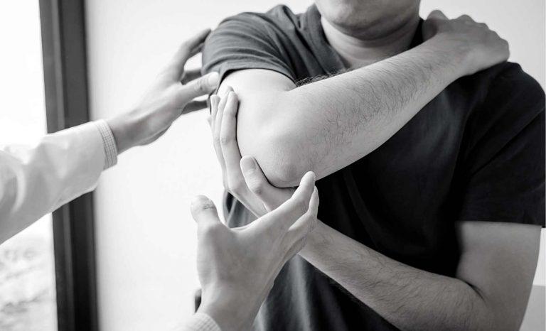 Fysiotherapie aan huis rhoon