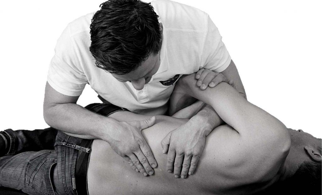 Manuele therapie fysio rhoon