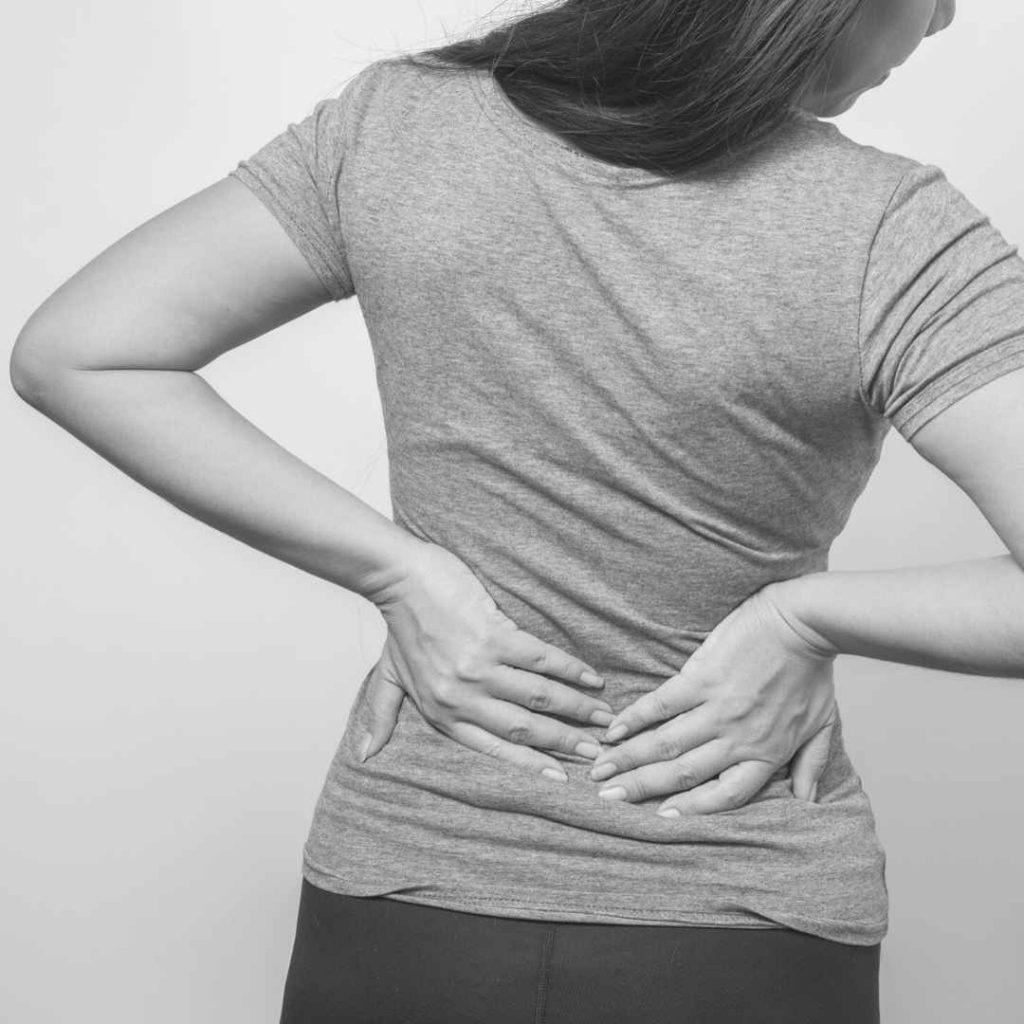 Chronische pijn rhoon fysio